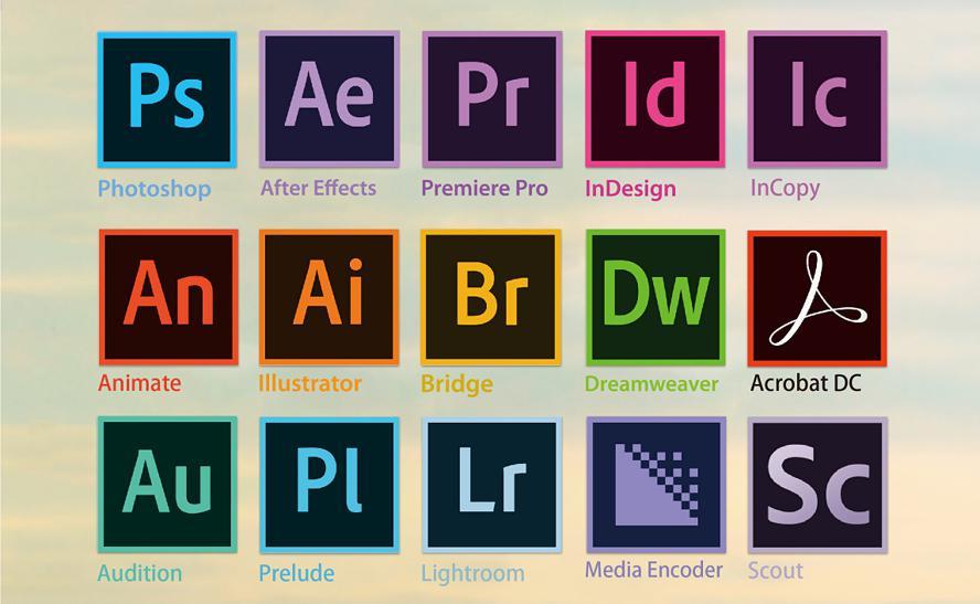 Adobe 2020 大师版一键下载-橘子皮