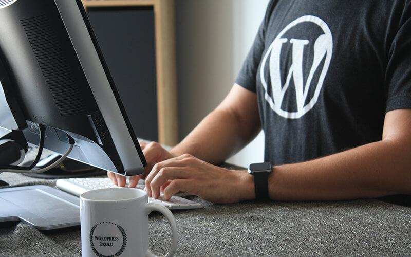 WordPress网站被黑的解决方案-橘子皮