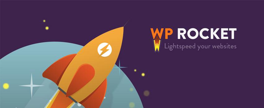 'WP Rocket v3.5.4 激活版 WordPress优化插件'的缩略图