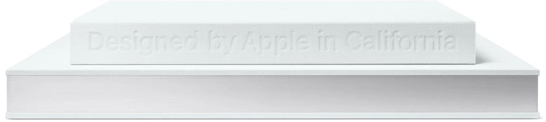 Apple 的设计哲学 · 网页篇